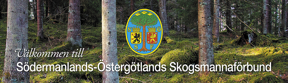 Sörmlands-Östergötlands Skogsmannaförbund